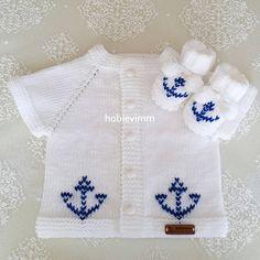 Günaydın mutlu pazarlar♀️❤ ⚓⚓⚓⚓⚓⚓⚓⚓⚓⚓⚓⚓⚓⚓⚓⚓⚓⚓ #bebekyeleği #bebekhırkası #yenidogan #rengarenk #knitting #bebekhazirliklari…