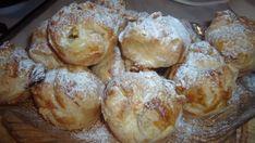 Fotorecept: Pudingové šatôčky Muffin, Sweets, Bread, Snacks, Breakfast, Food, Hampers, Morning Coffee, Appetizers