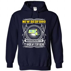 NEW BEDFORD - ITS WHERE MY STORY BEGIN! (NEW DESIGN) T-SHIRTS, HOODIES (38.99$ ==►►Click To Shopping Now) #new #bedford #- #its #where #my #story #begin! #(new #design) #Sunfrog #SunfrogTshirts #Sunfrogshirts #shirts #tshirt #hoodie #sweatshirt #fashion #style
