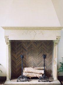 Fireplace | firebrick