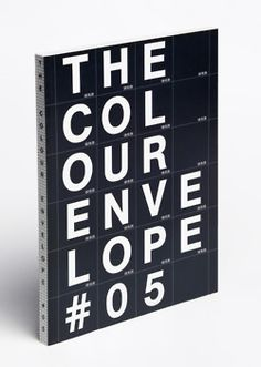 the color envelope #05