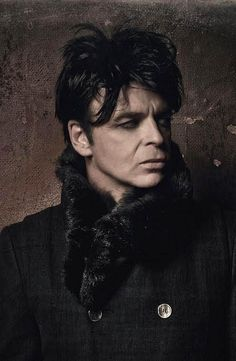 Electro-legend, Gary Numan, brings his Splinter Tour 2014 to Hard Rock Live with Big Black Delta and Roman Remains on Friday, March Rock N Roll Music, Rock And Roll, Gary Numan, Light Of My Life, Music Icon, Electronic Music, Hard Rock, Rock Bands, Artists