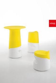 Broncio stoll _ for INFINITI , design by Filippo Mambretti