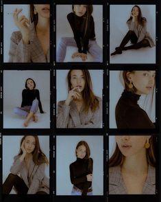 Self Portrait Photography, Portrait Photography Poses, Fashion Photography Poses, Photo Poses, Creative Photography, Teenage Girl Photography, Photocollage, Instagram Pose, Selfie Poses