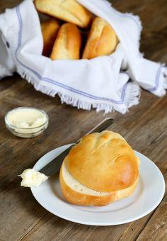 Quick Gluten Free Cottage Cheese Rolls