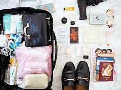 How to Pack for a City Break   Jasmine Talks Beauty  http://www.jasminetalksbeauty.com/2017/08/how-to-pack-for-city-break.html  #bblogger #bbloggers #beautyblogger #lbloggers #lblogger #lifestyleblogger #fbloggers #travel #travelblogger #citybreak #fashion #beauty #glossier #itluggage #asos #zara #caudalie #aurelia #flatlay #discoverunder100k