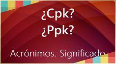 ¿Qué significa Cp, Pp? El significado de los acrónimos según PQ Systems, aliado de BlackBerry&Cross.
