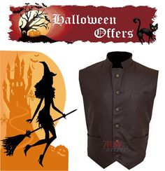 #MagnificentSeven #ChrisPrattVest #RickGrimes #Haunting #MaleClothing #Gifts #newcollection #newstuff #premium #highquality #cheapprice #firsthandsupplier #trustedseller #recommended #HalloweenOutfit #HalloweenCostume #HalloweenStore #HalloweenShop #HalloweenFun #halloweendecor #decor #universalhhn