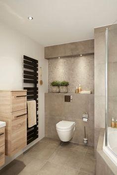Tuscan Bathroom, Simple Bathroom, Modern Bathroom, Master Bathroom, Dream House Interior, Apartment Interior Design, Bathroom Interior Design, Washbasin Design, Wainscoting Bathroom