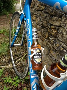 Getting ready for the Tour de France Brewing
