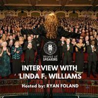 World of Speakers E.15: Authenticity | Linda Williams by World of Speakers | by SpeakerHub on SoundCloud
