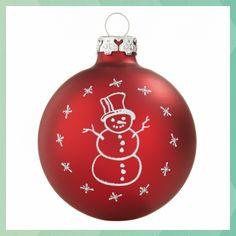Weihnachtskugeln Eule Ø 6 cm 8 St Silvester Christmas Xmas Tannenbaum Weihnachte