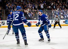 710862ef31a Maple Leafs vs. Bruins. Patrick MarleauMitch MarnerAir Canada CentreNhl  PlayersNhl GamesToronto ...