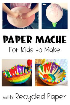 School Age Activities, Babysitting Activities, Spring Activities, Sensory Activities, Educational Activities, Learning Activities, Diy Crafts For Kids Easy, Recycled Crafts Kids, Creative Arts And Crafts