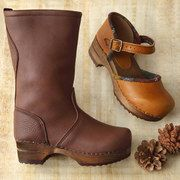 Handcrafted clogs: take a look at the Sanita Clogs event on #zulily today!