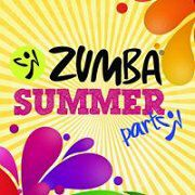 Zumba summer party                                                                                                                                                      More