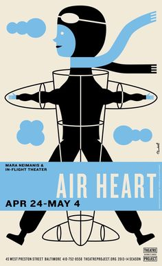Air Heart | Spur Design