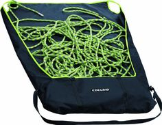 Edelrid Boa 9 8MM X 50M with Rope Bag