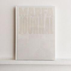 Back in White. @marfajournal #marfajournal #culture #art #photography