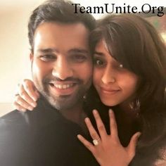 Ritika Sajdeh Indian Cricketer Rohit Sharma's Wife Full Wiki, Pics, details, Personal life, intro, biography. Know about Ritika Sajdeh details, wiki, pics.