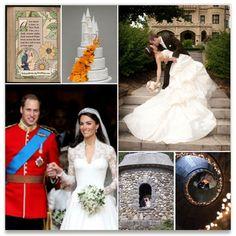 Fairytale wedding Save the Date's by JaxRobyn and corresponding wedding themes | JaxRobyn.com