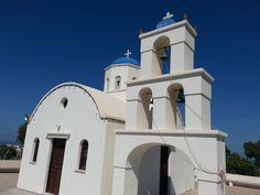 Santorini, Athens, Notre Dame, Greece, Building, Travel, Greece Country, Viajes, Buildings