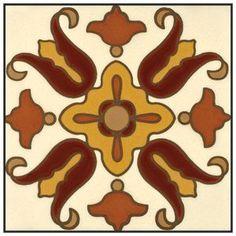 New Malibu Tile Collection - MC 1-27 B