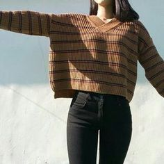 Find the best Korean fashion outfits with the number 3859 Mein Kore. - Find the best Korean fashion outfits with the number 3859 Mein Korea Style Source by twainnicholas - Korean Fashion Trends, Asian Fashion, Look Fashion, Teen Fashion, Winter Fashion, Fashion Outfits, Fashion Ideas, Grunge Fashion, Dress Fashion