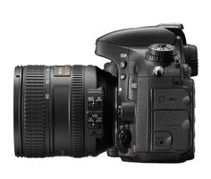 Kit Da Nikon D600