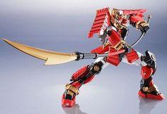 #Samurai #Gundam#Bandai