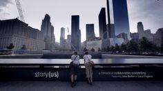 story(us). See the full project: www.storyus.net  Director / Music / Edit -  Michael Marantz - www.michaelmarantz.com Director of Photograph...