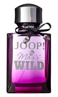 JOOP Miss Wild Eau de Parfum Spray for Her - 75 ml  (Shipped within the UK ONLY)  MRRP: £52.00 GBP - AVI Price: £28.00 GBP