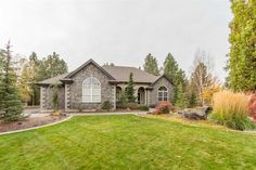 See what I found on #Zillow! http://www.zillow.com/homedetails/23558655_zpid  1510 E Legacy Ln, Spokane, WA 99208 3 beds · 4 baths · 4,000 sqft   FOR SALE $625,000 Zestimate®: $601,245 Est. Mortgage: $2,238/