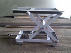 Подъемник для коробки передач:
