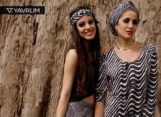 Anticipo de la coleccion yavrum S/S 12/13.  Mixtura de etnias y esencia vintage. Moda femenina.    Coming soon yavrum collection S / S 12/13. Ethnic and vintage essence. Womenswear.