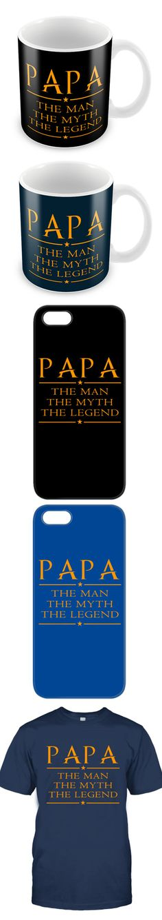 Love Papa? Then Click The Image To Buy It Now or Tag Someone You Want To Buy This For.