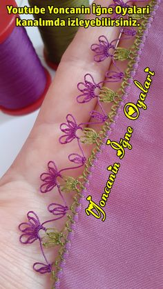 Baby Knitting Patterns, Crochet Patterns, Cross Stitch Patterns, Model, How To Make, Herbs, Lilac, Needlepoint