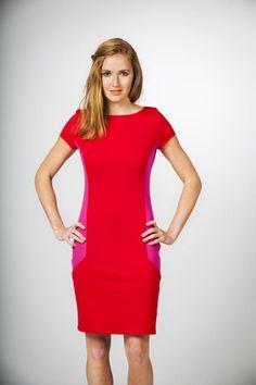 Kleid Hanna von kirschgruen1 auf Etsy