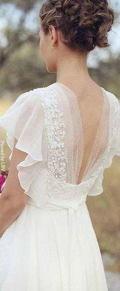 Soft lace style    LBV ♥✤   BeStayElegant