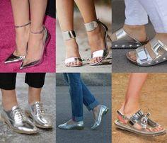LindonaRem- Comunidade da Moda : Sapatos! Tendências Primavera Verão 2016 e 2017