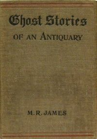 """Ghost Stories of an Antiquary"" by M.R. James is simply one of the finest collections of ghost stories ever written.  Incredibly creepy, truly frightening and inventive stories that will make you leave the light on at night!  First published in the late 1800s.  On Kindle..."