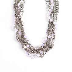 Handcrafted, fashion and fantasist jewelry Pearl Necklace, Pearls, Boutique, Diamond, Jewelry, Jewels, Jewlery, Beads, Pearl Necklaces