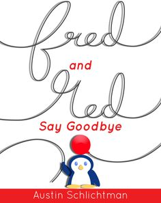 A book about loss and grief written by a child life specialist! - find it on amazon