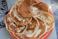 Crèpes proteines pures
