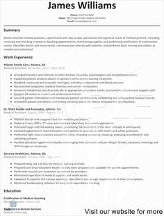 10 Best Job Interview Tips Doctor Resume Template 2020 Images In