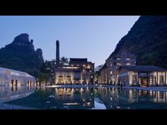"""A great hotel experience is """"much more than just design,"""" say AHEAD Asia awards judges - YouTube"""