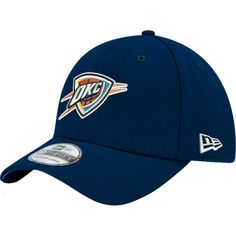 New Era Men s Oklahoma City Thunder 39Thirty Flex Hat f85b17899