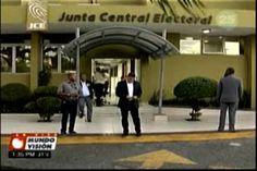El pleno de la JCE sigue deliberando sobre la cancelación de la visa al Magistrado Roberto Rosario