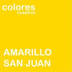 #Quimex #Amarillo #SanJuan #ColoresNuestros #Argentina #ColoresArgentinos #Pintar #Pintura #Hogar #Casa #Deco