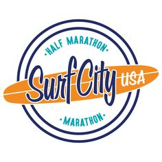 Oceanfront Marathon, Half Marathon and 5K in Huntington Beach, CA. Includes course description, results, photos, and things to do over event weekend.